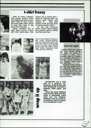 A C Jones High School - Trojan Yearbook (Beeville, TX) online yearbook collection, 1987 Edition, Page 33