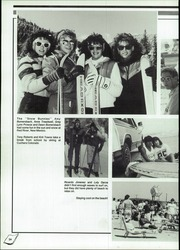 A C Jones High School - Trojan Yearbook (Beeville, TX) online yearbook collection, 1987 Edition, Page 38
