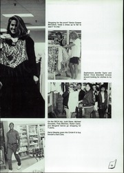 A C Jones High School - Trojan Yearbook (Beeville, TX) online yearbook collection, 1987 Edition, Page 57