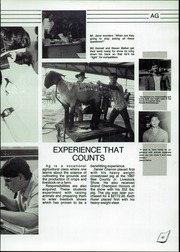 A C Jones High School - Trojan Yearbook (Beeville, TX) online yearbook collection, 1987 Edition, Page 71