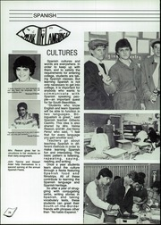 A C Jones High School - Trojan Yearbook (Beeville, TX) online yearbook collection, 1987 Edition, Page 80