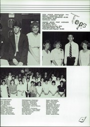 A C Jones High School - Trojan Yearbook (Beeville, TX) online yearbook collection, 1987 Edition, Page 83