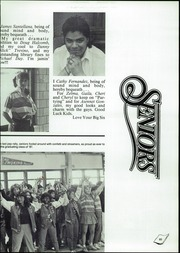 A C Jones High School - Trojan Yearbook (Beeville, TX) online yearbook collection, 1987 Edition, Page 89