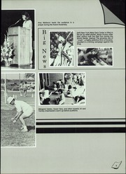 A C Jones High School - Trojan Yearbook (Beeville, TX) online yearbook collection, 1987 Edition, Page 9