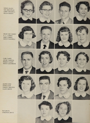 A C Reynolds High School - Cedar Cliff Echoes Yearbook (Asheville, NC) online yearbook collection, 1956 Edition, Page 34