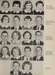 A C Reynolds High School - Cedar Cliff Echoes Yearbook (Asheville, NC) online yearbook collection, 1956 Edition, Page 35