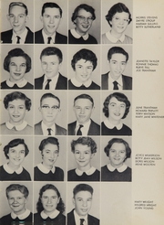 A C Reynolds High School - Cedar Cliff Echoes Yearbook (Asheville, NC) online yearbook collection, 1956 Edition, Page 45
