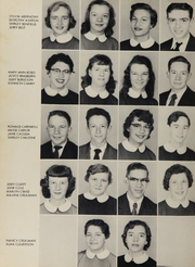 A C Reynolds High School - Cedar Cliff Echoes Yearbook (Asheville, NC) online yearbook collection, 1956 Edition, Page 48