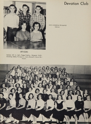 A C Reynolds High School - Cedar Cliff Echoes Yearbook (Asheville, NC) online yearbook collection, 1956 Edition, Page 60