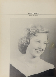 A C Reynolds High School - Cedar Cliff Echoes Yearbook (Asheville, NC) online yearbook collection, 1956 Edition, Page 92