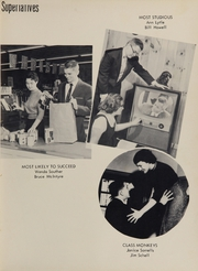 A C Reynolds High School - Cedar Cliff Echoes Yearbook (Asheville, NC) online yearbook collection, 1956 Edition, Page 95