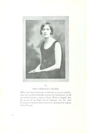 Page 10, 1925 Edition, A L Brown High School - Albrokan Yearbook (Kannapolis, NC) online yearbook collection