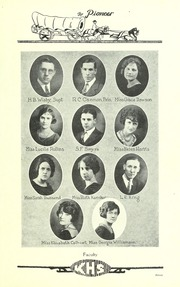 Page 11, 1926 Edition, A L Brown High School - Albrokan Yearbook (Kannapolis, NC) online yearbook collection