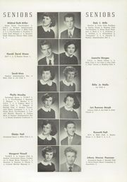 A L Brown High School - Albrokan Yearbook (Kannapolis, NC) online yearbook collection, 1951 Edition, Page 27