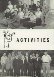 A L Brown High School - Albrokan Yearbook (Kannapolis, NC) online yearbook collection, 1951 Edition, Page 41