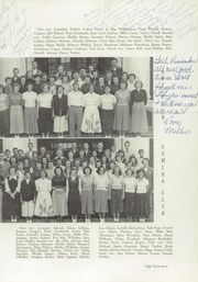 A L Brown High School - Albrokan Yearbook (Kannapolis, NC) online yearbook collection, 1951 Edition, Page 47