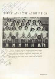 A L Brown High School - Albrokan Yearbook (Kannapolis, NC) online yearbook collection, 1951 Edition, Page 83