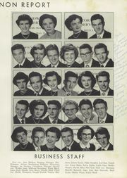 Page 11, 1952 Edition, A L Brown High School - Albrokan Yearbook (Kannapolis, NC) online yearbook collection