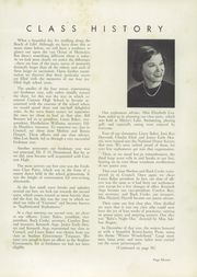 Page 15, 1952 Edition, A L Brown High School - Albrokan Yearbook (Kannapolis, NC) online yearbook collection