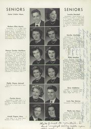 A L Brown High School - Albrokan Yearbook (Kannapolis, NC) online yearbook collection, 1952 Edition, Page 27