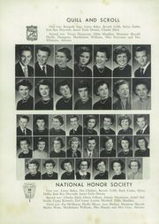 A L Brown High School - Albrokan Yearbook (Kannapolis, NC) online yearbook collection, 1952 Edition, Page 44