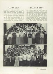 A L Brown High School - Albrokan Yearbook (Kannapolis, NC) online yearbook collection, 1952 Edition, Page 53