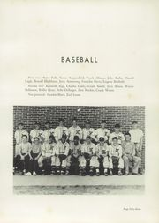 A L Brown High School - Albrokan Yearbook (Kannapolis, NC) online yearbook collection, 1952 Edition, Page 57