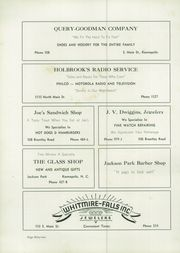 A L Brown High School - Albrokan Yearbook (Kannapolis, NC) online yearbook collection, 1952 Edition, Page 66