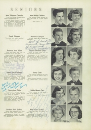 A L Brown High School - Albrokan Yearbook (Kannapolis, NC) online yearbook collection, 1953 Edition, Page 19