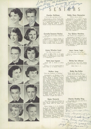 A L Brown High School - Albrokan Yearbook (Kannapolis, NC) online yearbook collection, 1953 Edition, Page 26