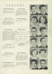 A L Brown High School - Albrokan Yearbook (Kannapolis, NC) online yearbook collection, 1953 Edition, Page 29