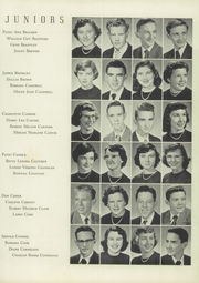 A L Brown High School - Albrokan Yearbook (Kannapolis, NC) online yearbook collection, 1953 Edition, Page 43