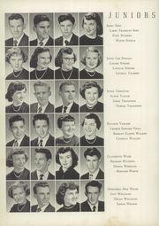 A L Brown High School - Albrokan Yearbook (Kannapolis, NC) online yearbook collection, 1953 Edition, Page 50