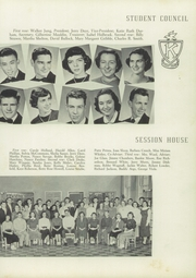 A L Brown High School - Albrokan Yearbook (Kannapolis, NC) online yearbook collection, 1953 Edition, Page 61