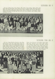 A L Brown High School - Albrokan Yearbook (Kannapolis, NC) online yearbook collection, 1953 Edition, Page 63