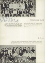 A L Brown High School - Albrokan Yearbook (Kannapolis, NC) online yearbook collection, 1953 Edition, Page 72
