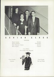 A L Brown High School - Albrokan Yearbook (Kannapolis, NC) online yearbook collection, 1955 Edition, Page 19