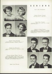 A L Brown High School - Albrokan Yearbook (Kannapolis, NC) online yearbook collection, 1955 Edition, Page 42