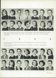 A L Brown High School - Albrokan Yearbook (Kannapolis, NC) online yearbook collection, 1955 Edition, Page 55