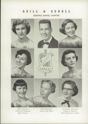 A L Brown High School - Albrokan Yearbook (Kannapolis, NC) online yearbook collection, 1955 Edition, Page 70
