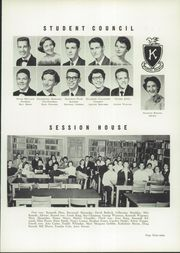 A L Brown High School - Albrokan Yearbook (Kannapolis, NC) online yearbook collection, 1955 Edition, Page 73