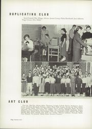 A L Brown High School - Albrokan Yearbook (Kannapolis, NC) online yearbook collection, 1955 Edition, Page 78