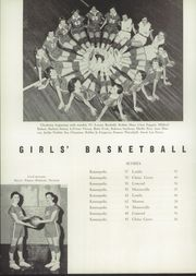 A L Brown High School - Albrokan Yearbook (Kannapolis, NC) online yearbook collection, 1955 Edition, Page 94
