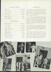 A L Brown High School - Albrokan Yearbook (Kannapolis, NC) online yearbook collection, 1955 Edition, Page 95