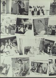 A L Brown High School - Albrokan Yearbook (Kannapolis, NC) online yearbook collection, 1955 Edition, Page 99