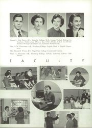 A L Brown High School - Albrokan Yearbook (Kannapolis, NC) online yearbook collection, 1956 Edition, Page 14