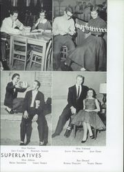 A L Brown High School - Albrokan Yearbook (Kannapolis, NC) online yearbook collection, 1956 Edition, Page 41