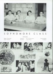 A L Brown High School - Albrokan Yearbook (Kannapolis, NC) online yearbook collection, 1956 Edition, Page 53