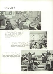 A L Brown High School - Albrokan Yearbook (Kannapolis, NC) online yearbook collection, 1956 Edition, Page 60