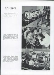 A L Brown High School - Albrokan Yearbook (Kannapolis, NC) online yearbook collection, 1956 Edition, Page 63